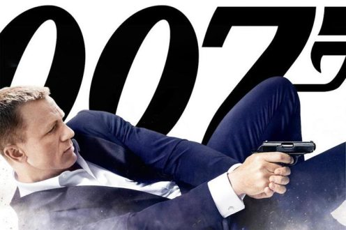 Chris Marsden Skyfall review
