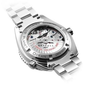 OMEGA watch ideal for Bond